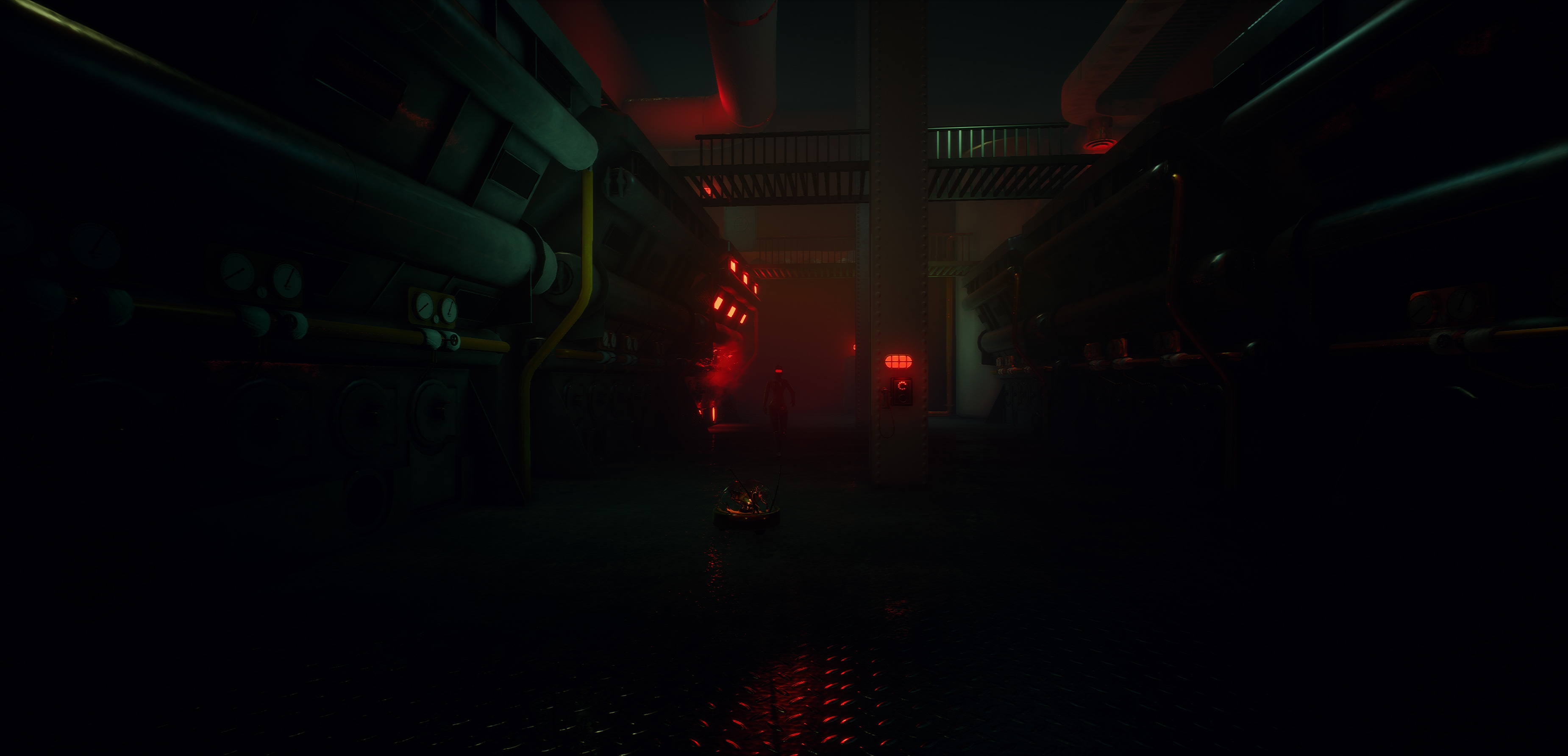 TechnoTsunami Boiler Room 8