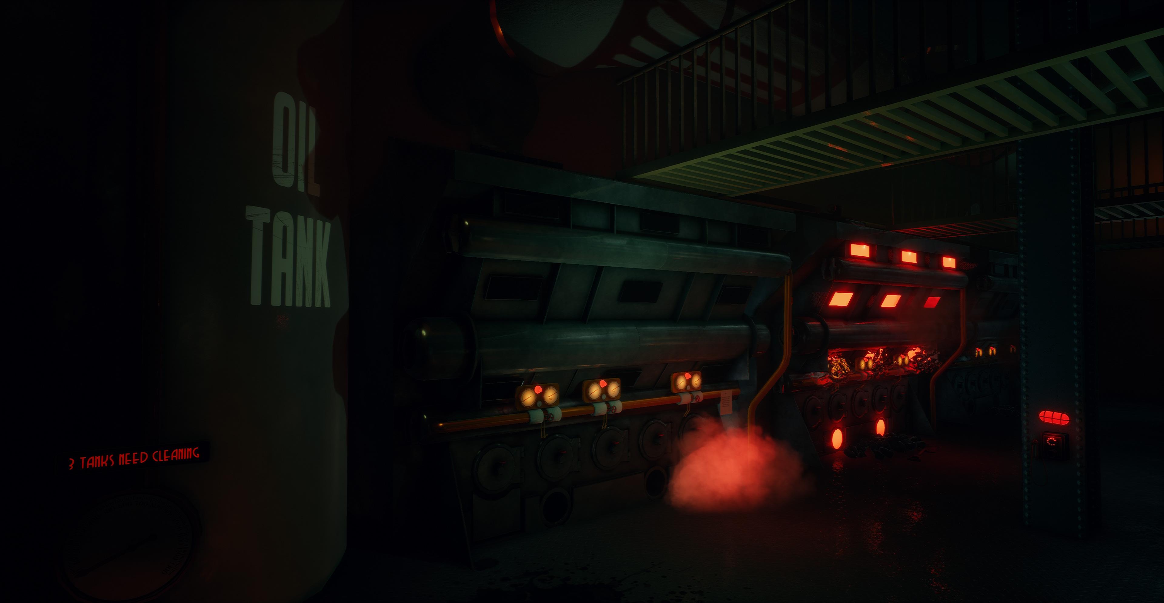 TechnoTsunami Boiler Room 5
