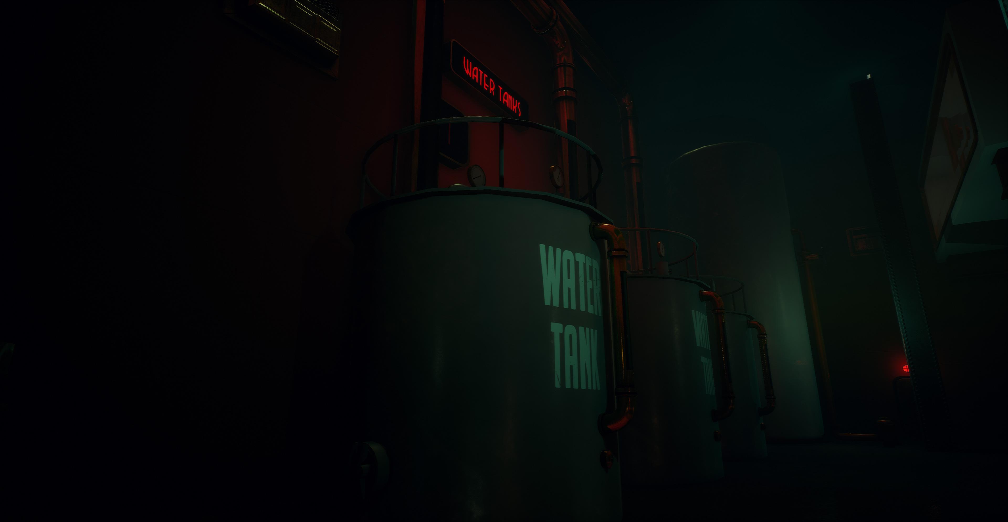 TechnoTsunami Boiler Room 2