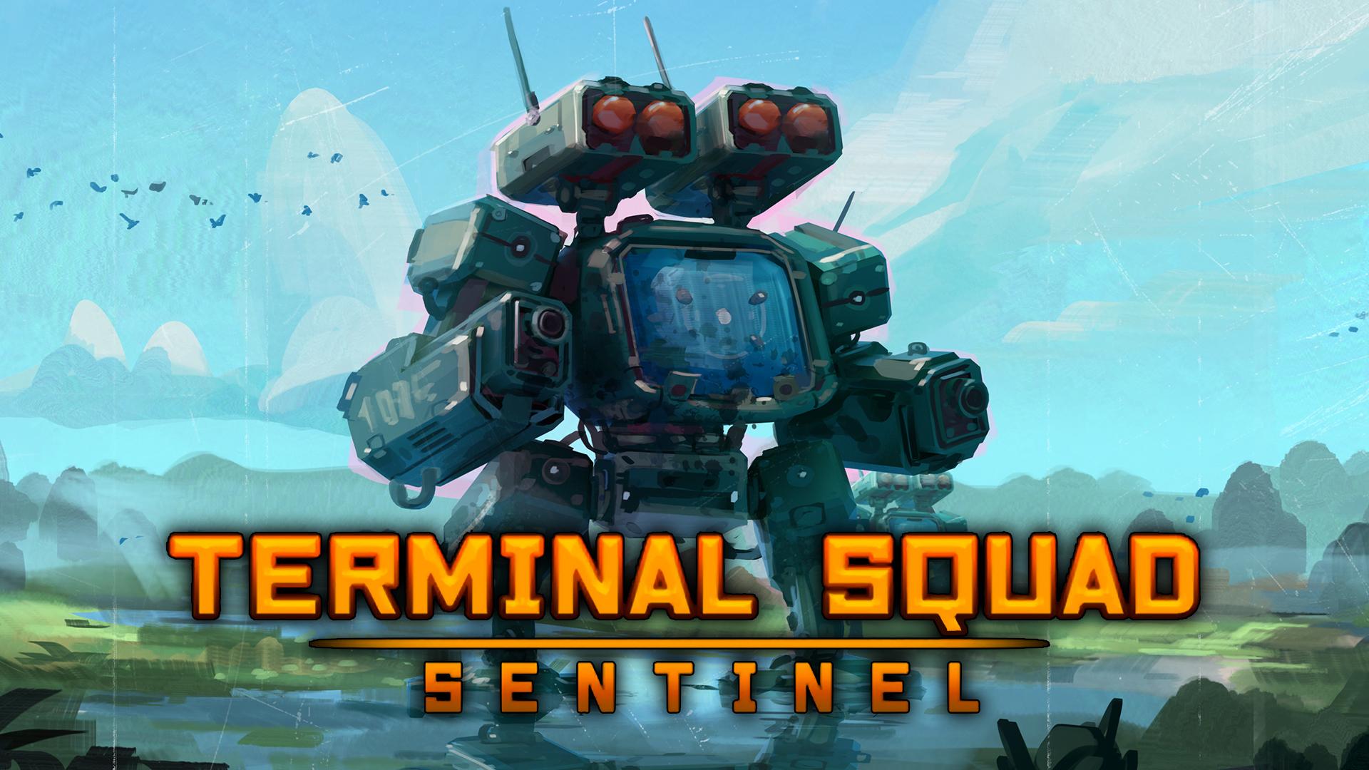 Terminal Squad