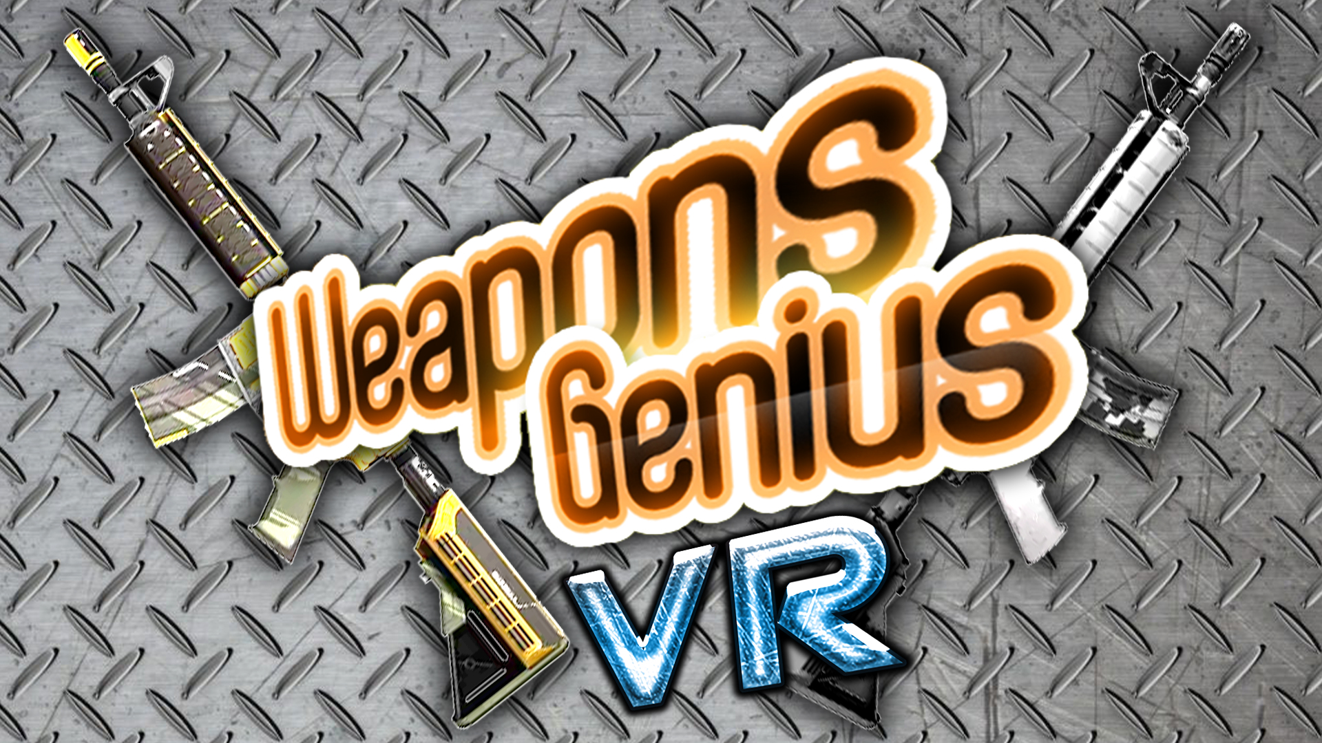 Weapons Genius VR  192