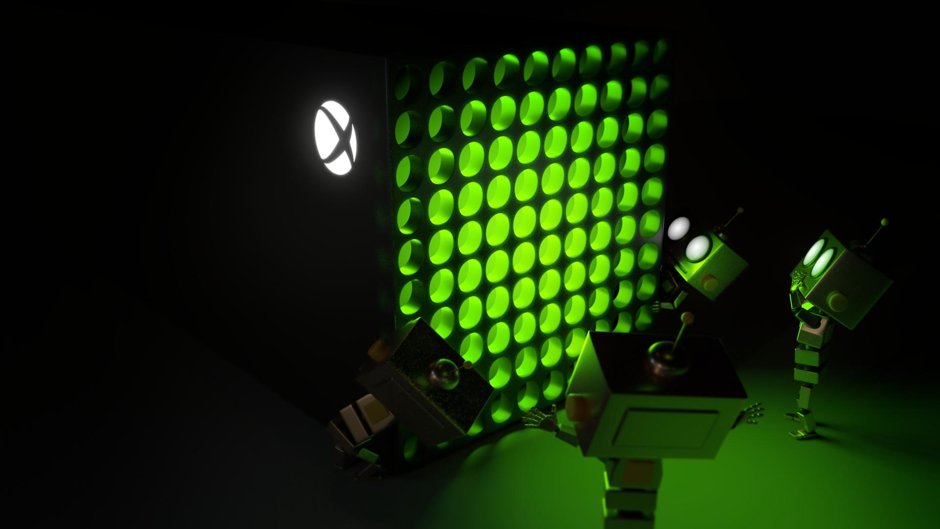 xbox unspot