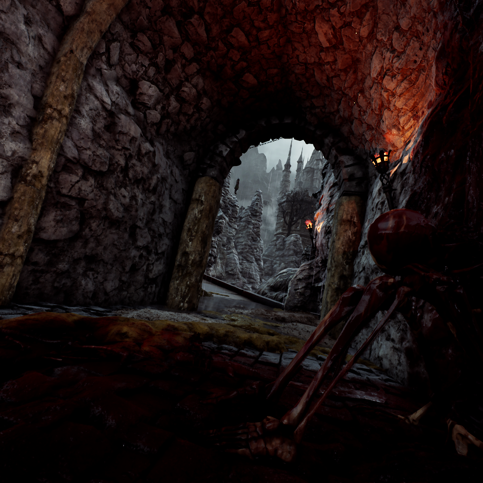 Cave Insta
