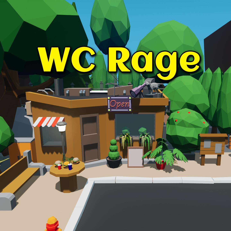 WC Rage