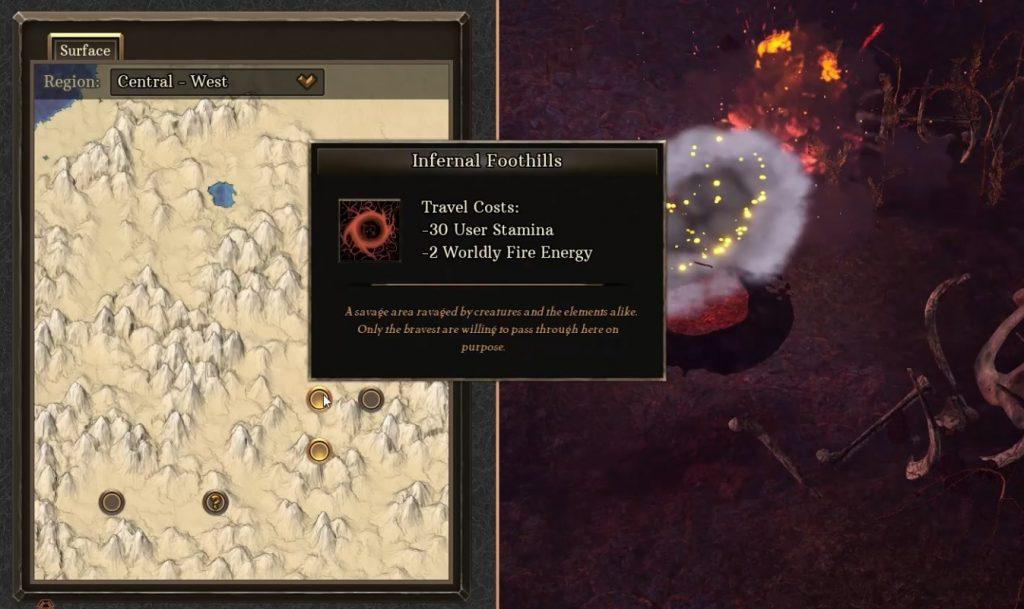 Map n Portal