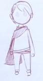 Character Study 3