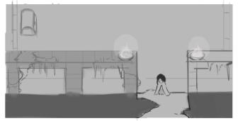 Level Concept 1