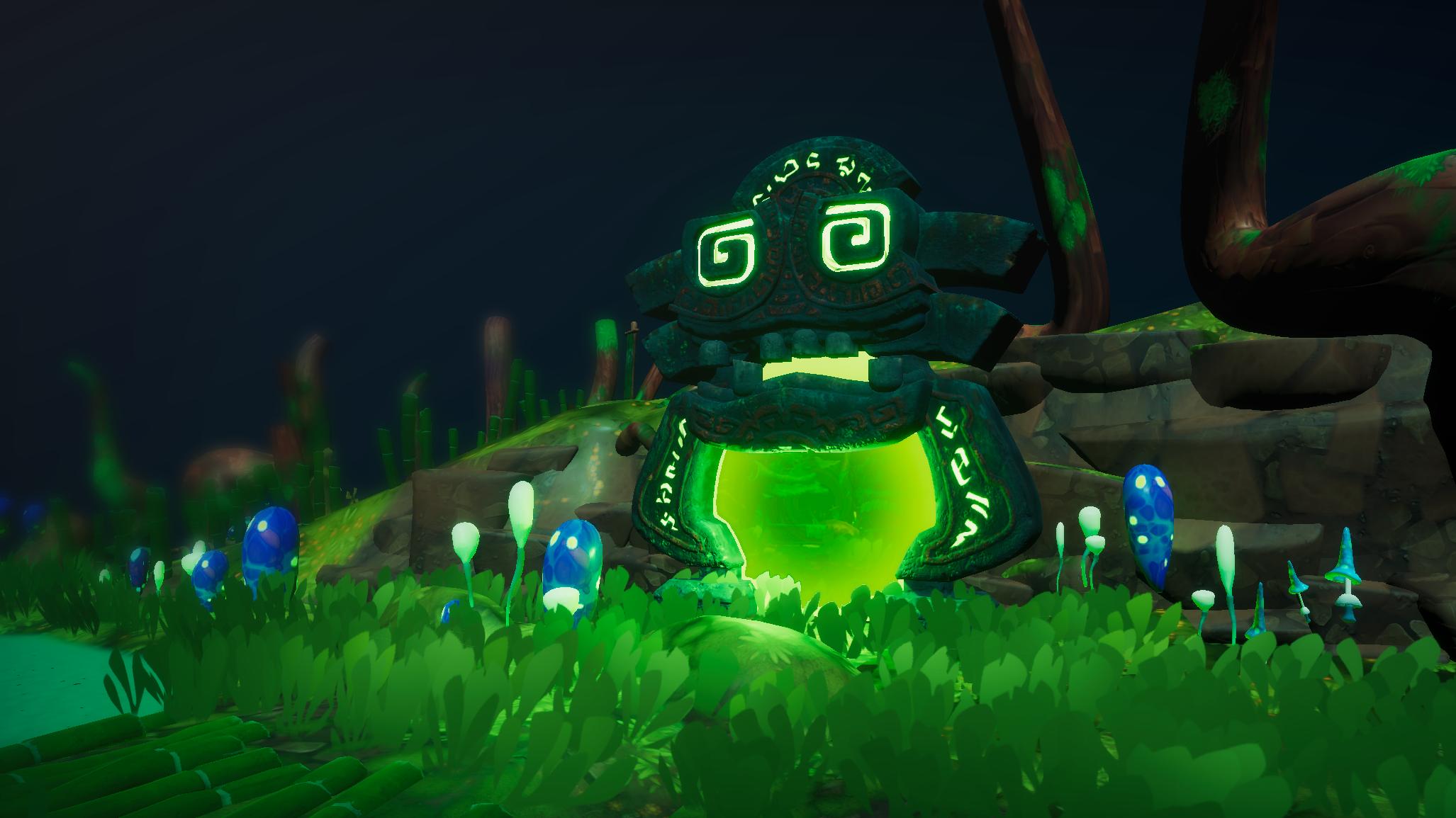 screenshot portal