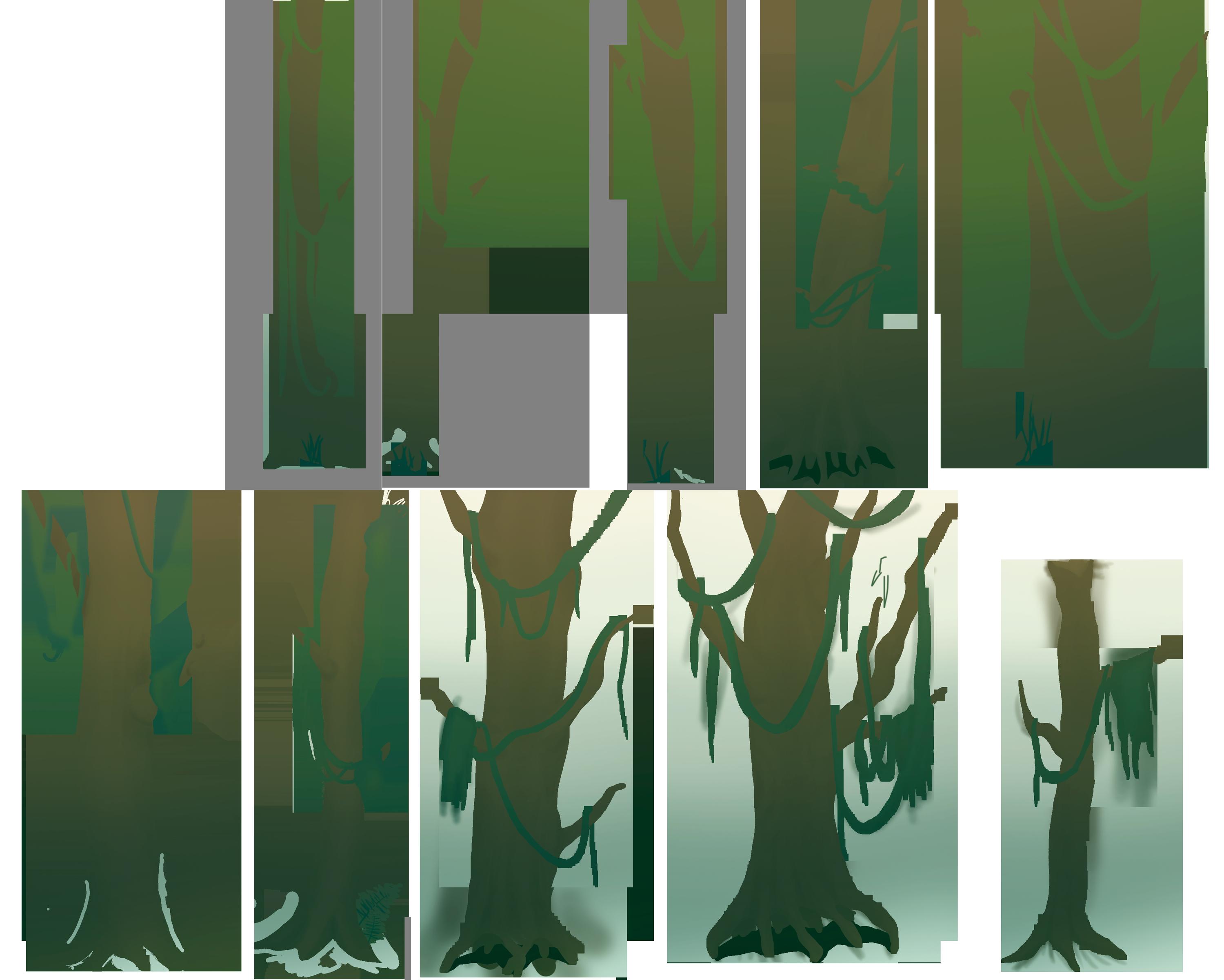 Trees Plane2 1