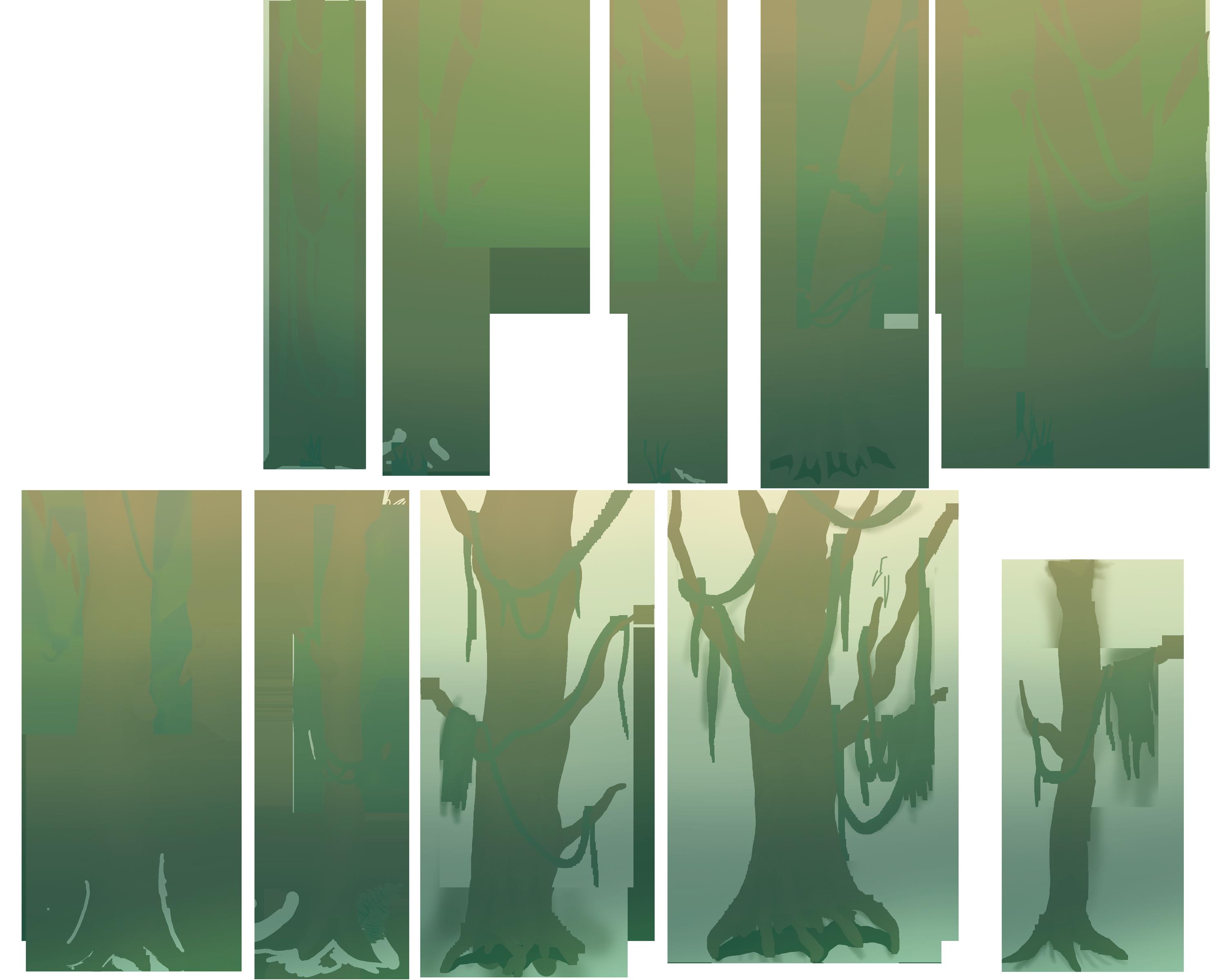Trees Plane4