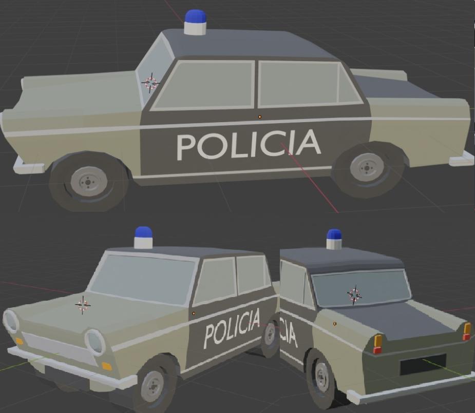 PoliceCa 1