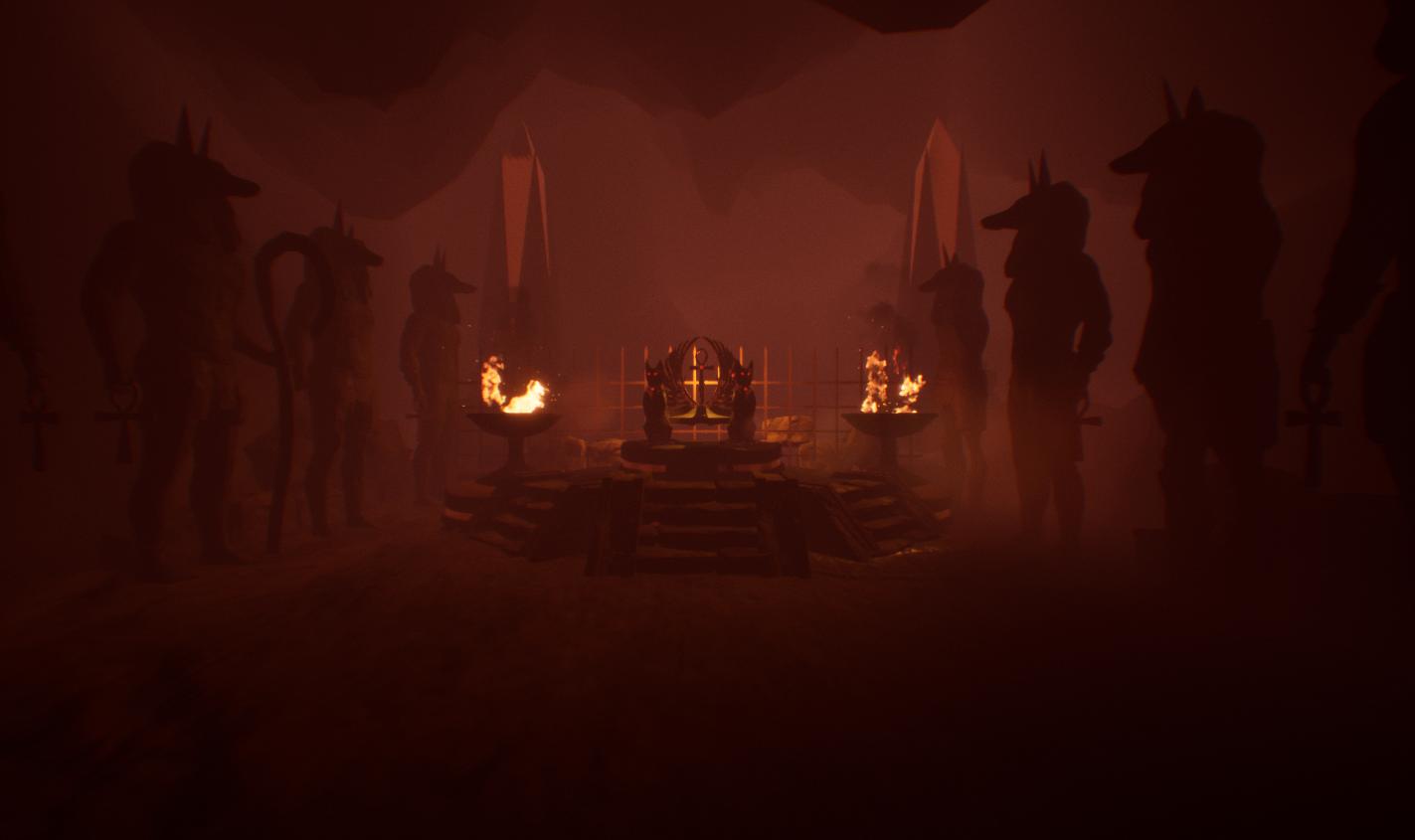 Curse of Life screenshot