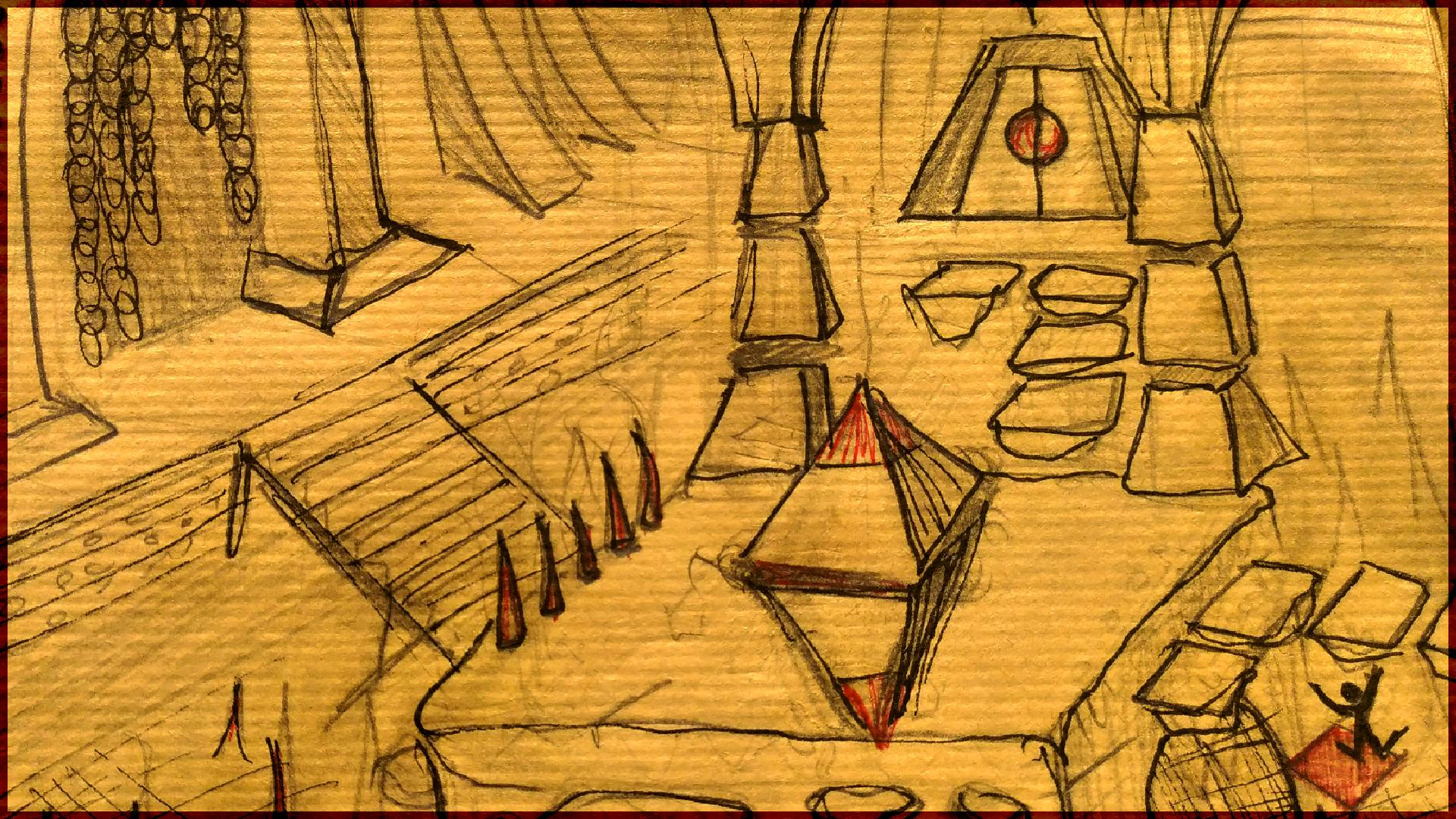 Concept 1 - Gameplay