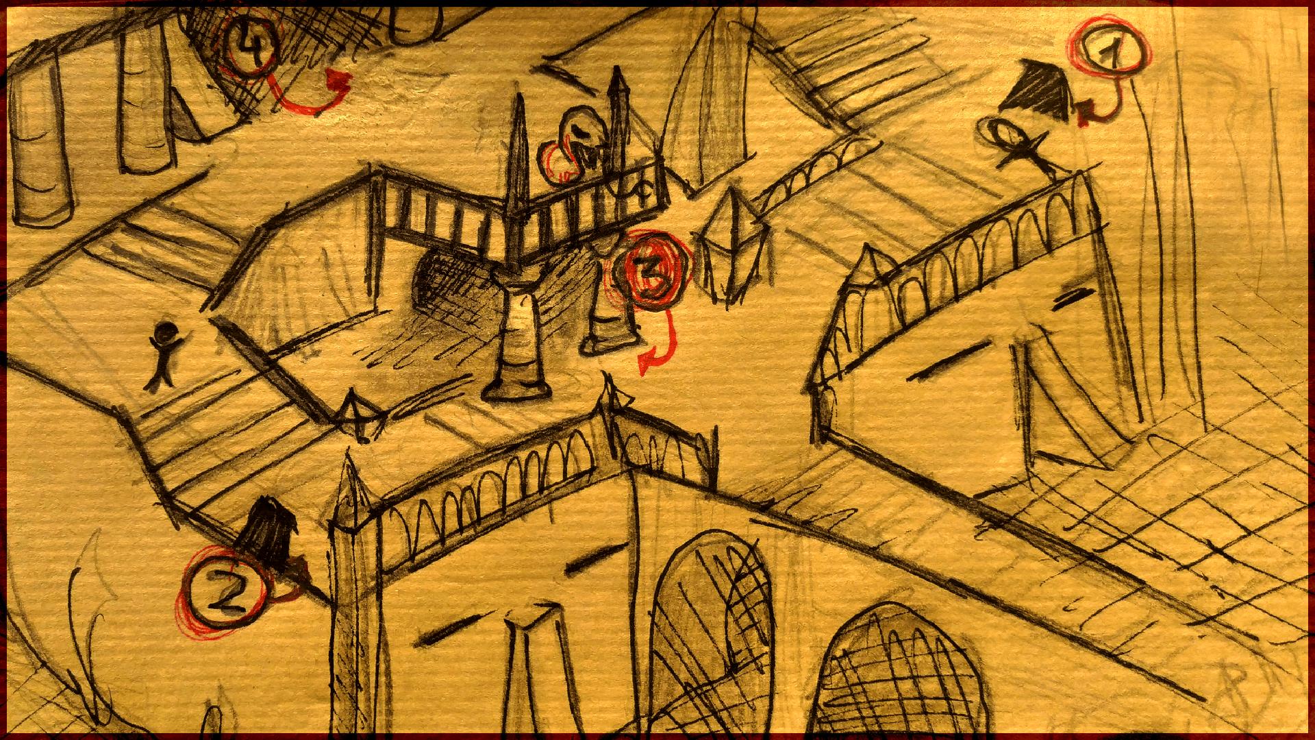 Concept 4 - Environment