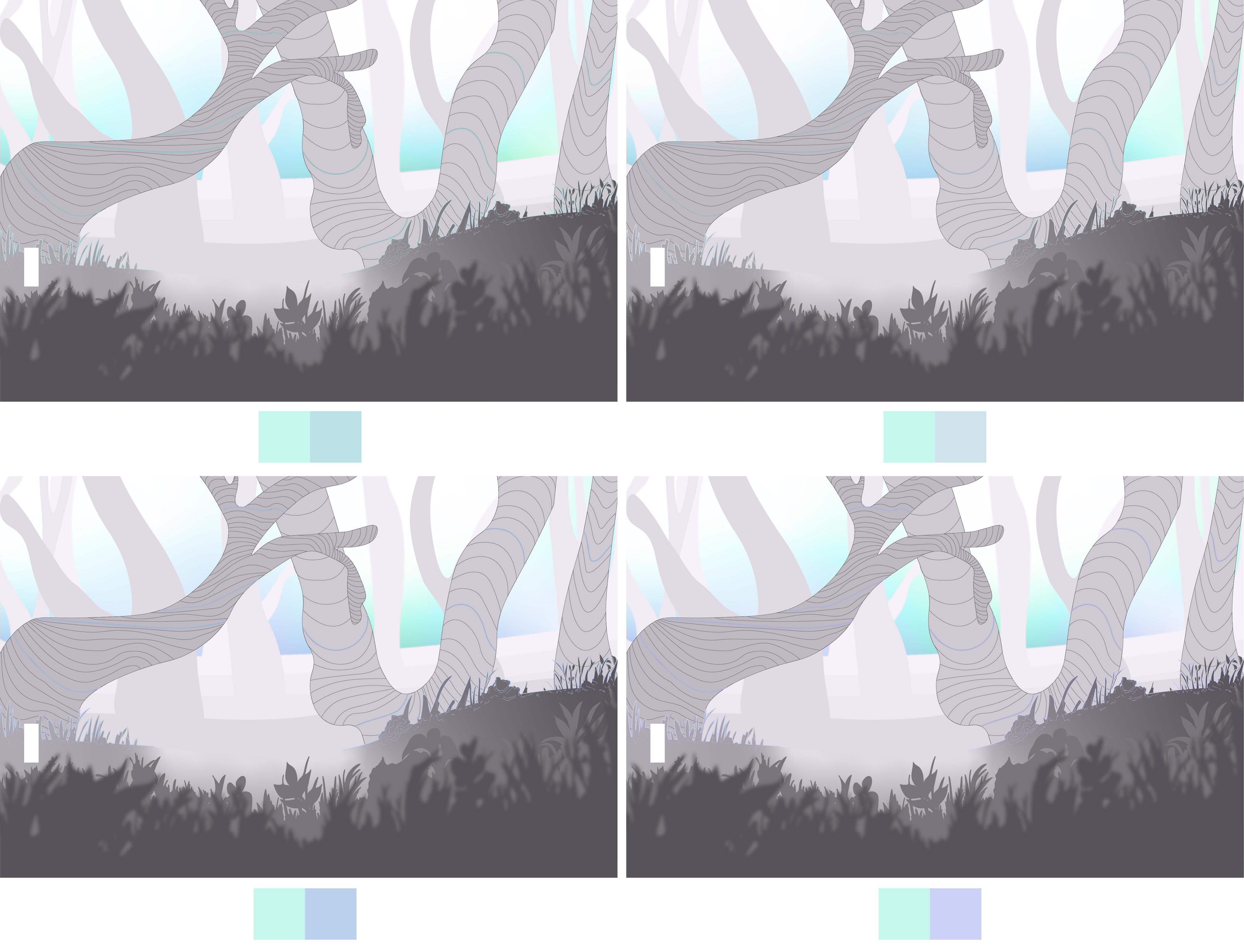 5 color tests 2