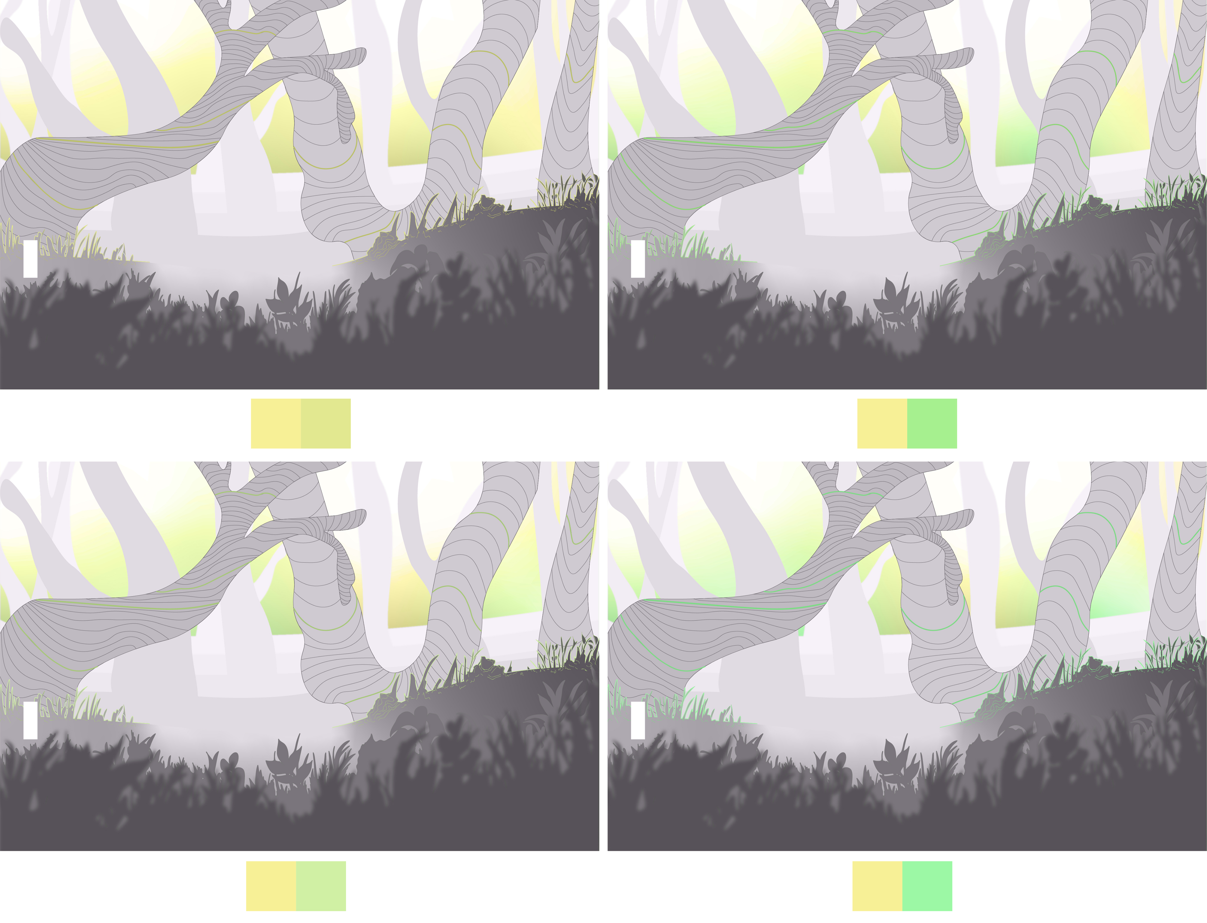5 color tests 3