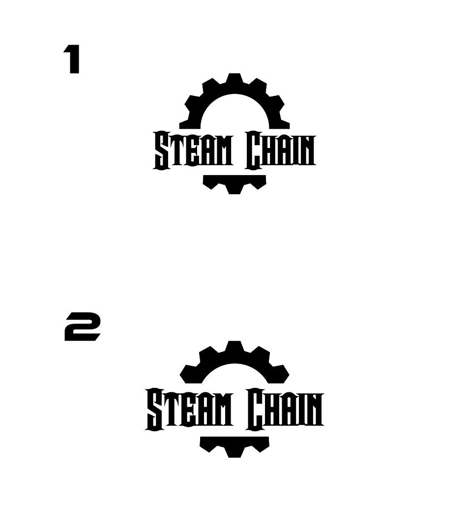 22 SteamChain 22 min