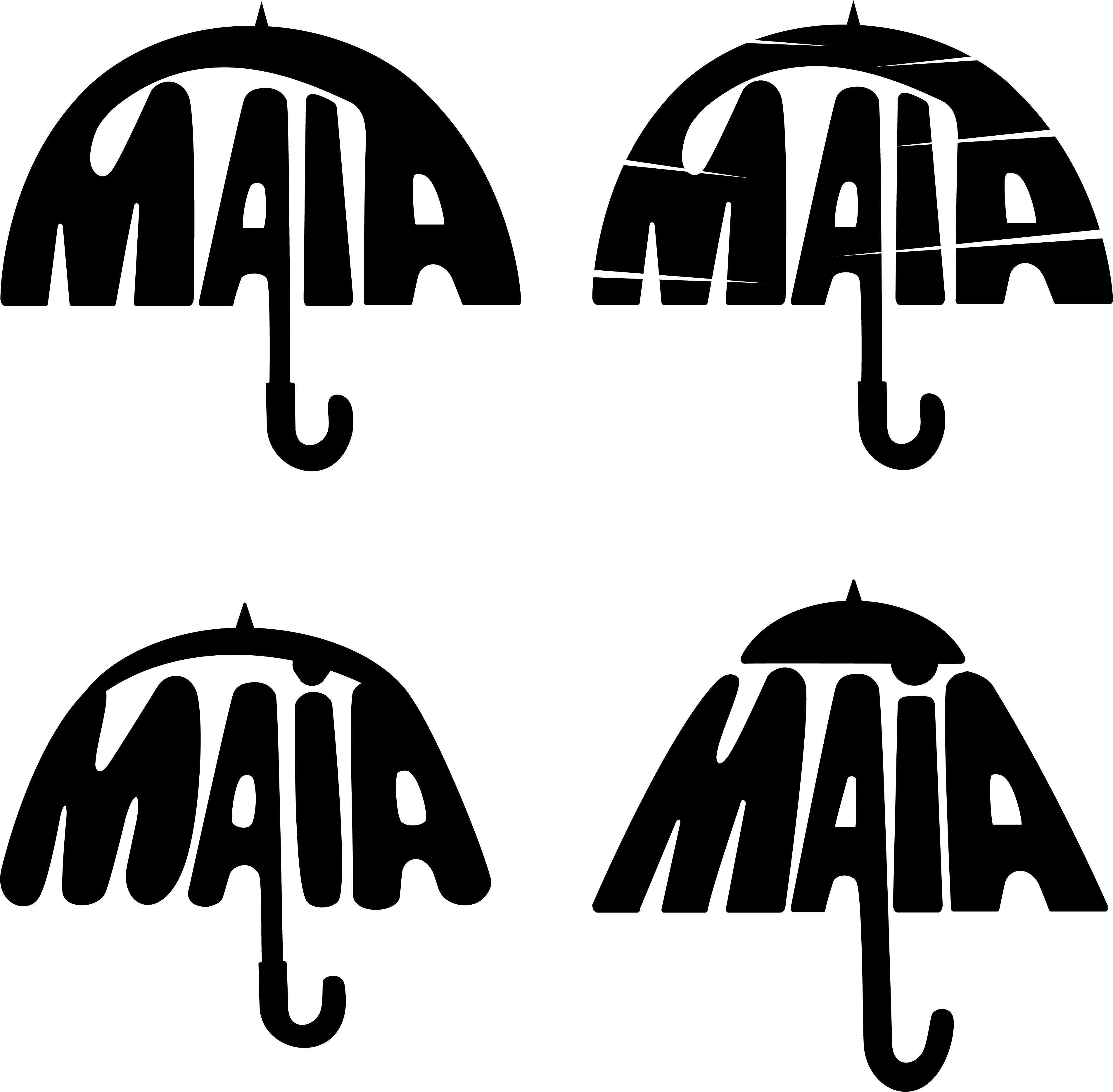 MAIA Logo Teste
