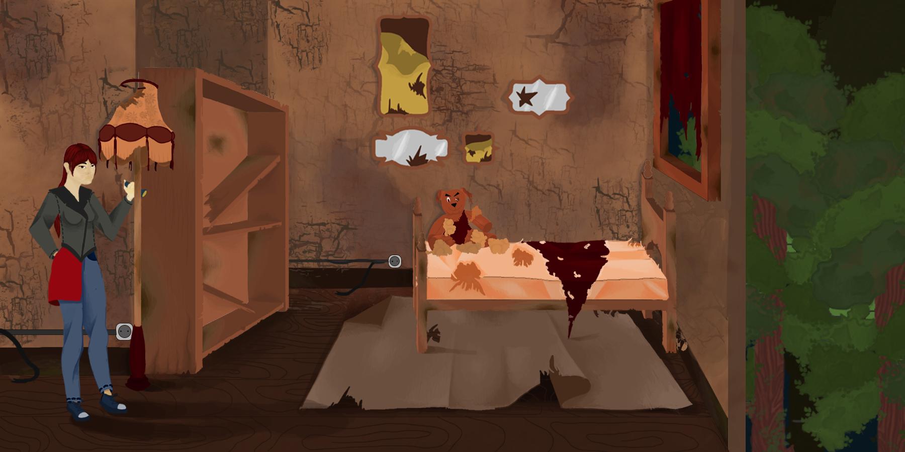 Room bullshot