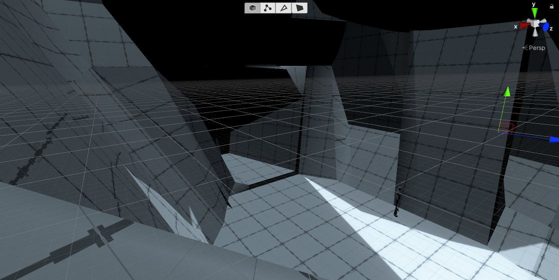 Blockout Screenshot