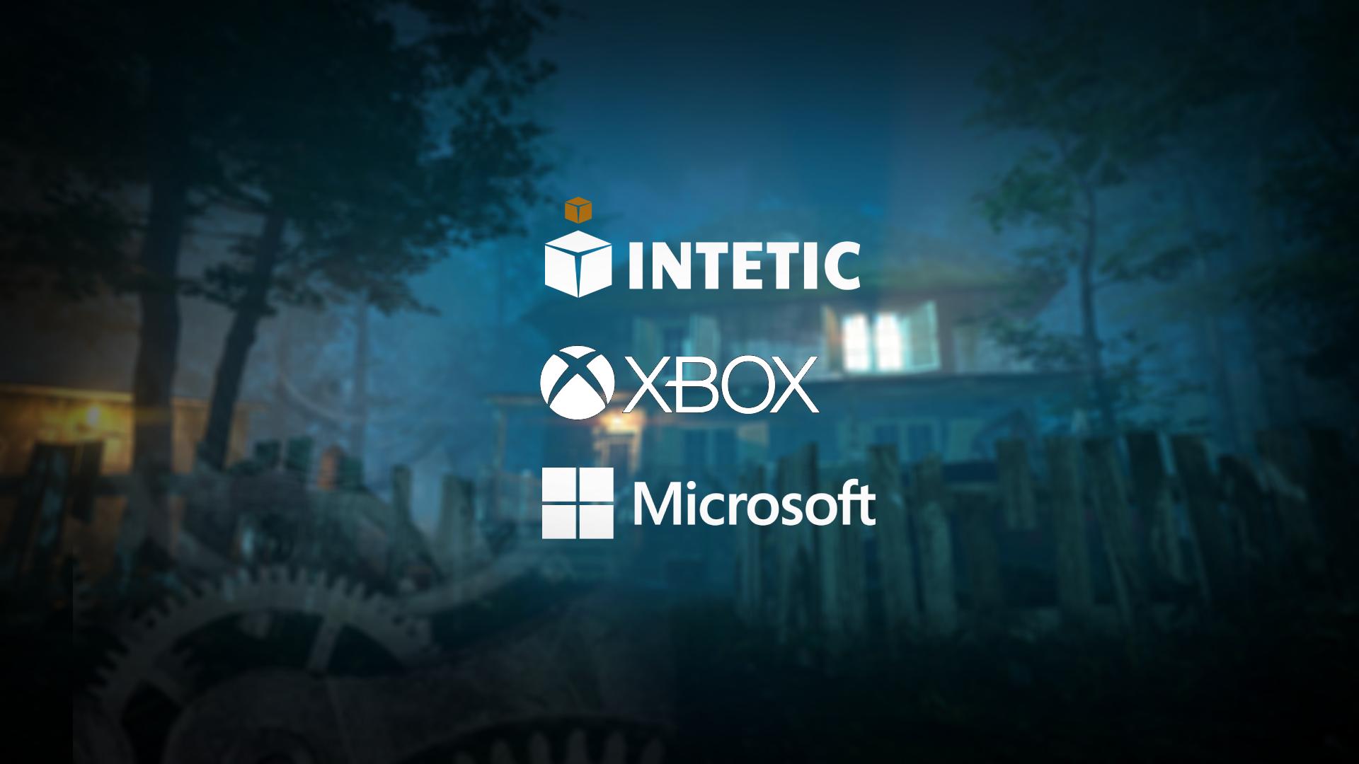 Intetic - Xbox - Microsoft