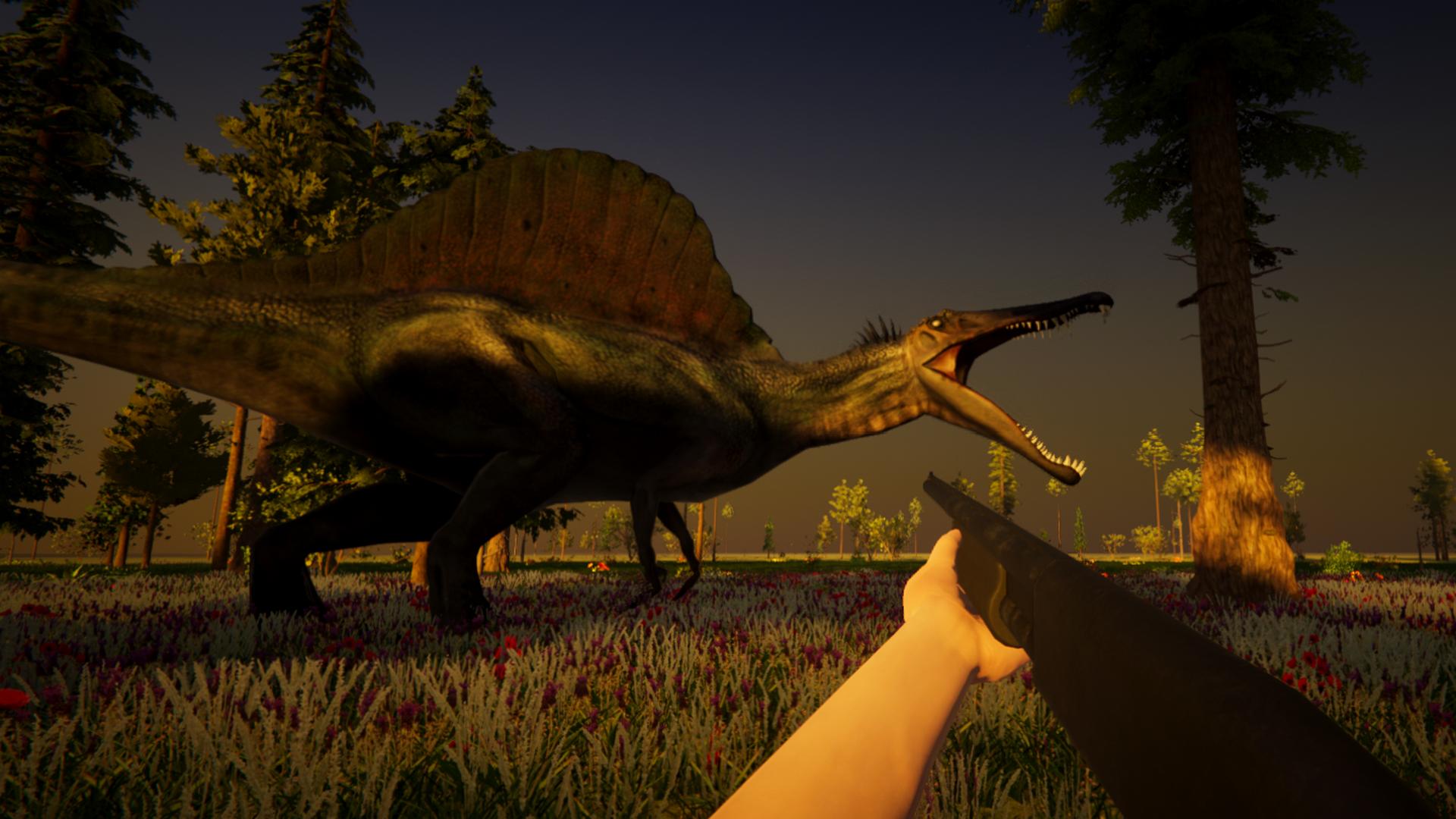 Hunt: Primal Reptiles