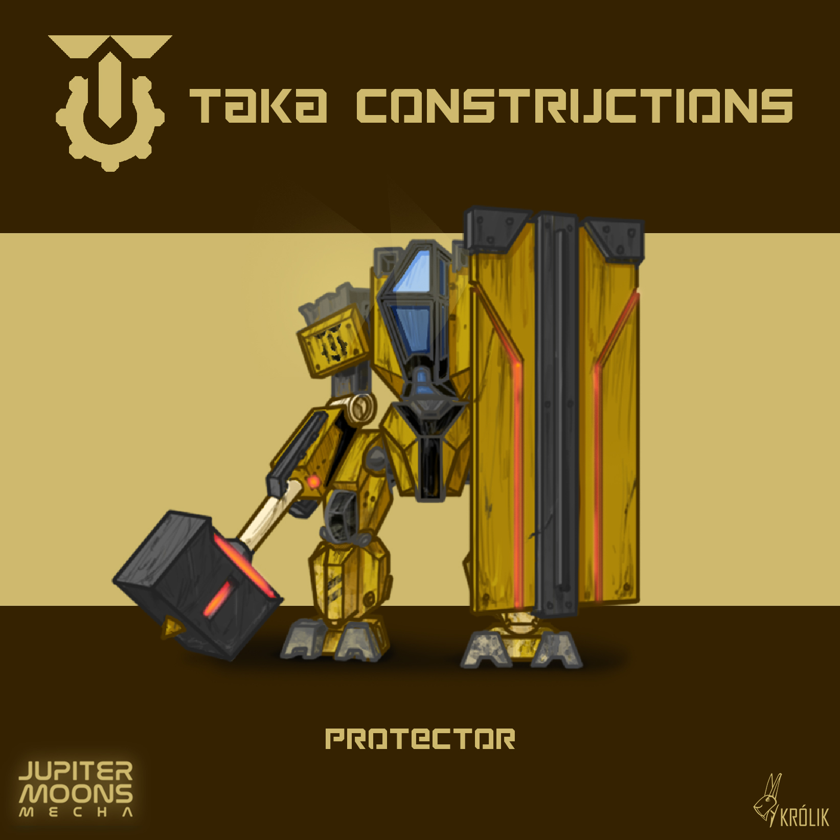 taka construtions protector