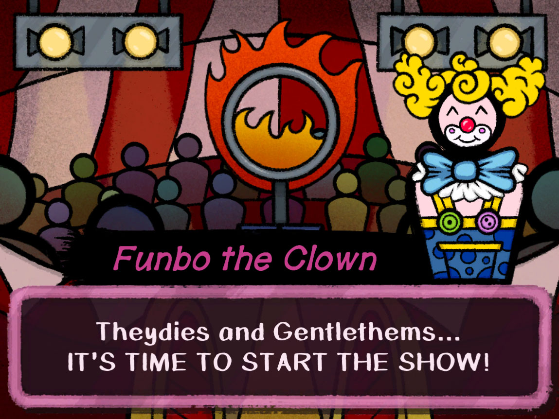 Theydies and Gentlethems