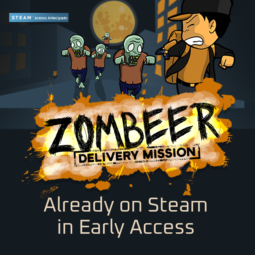 zombeer early access steam post