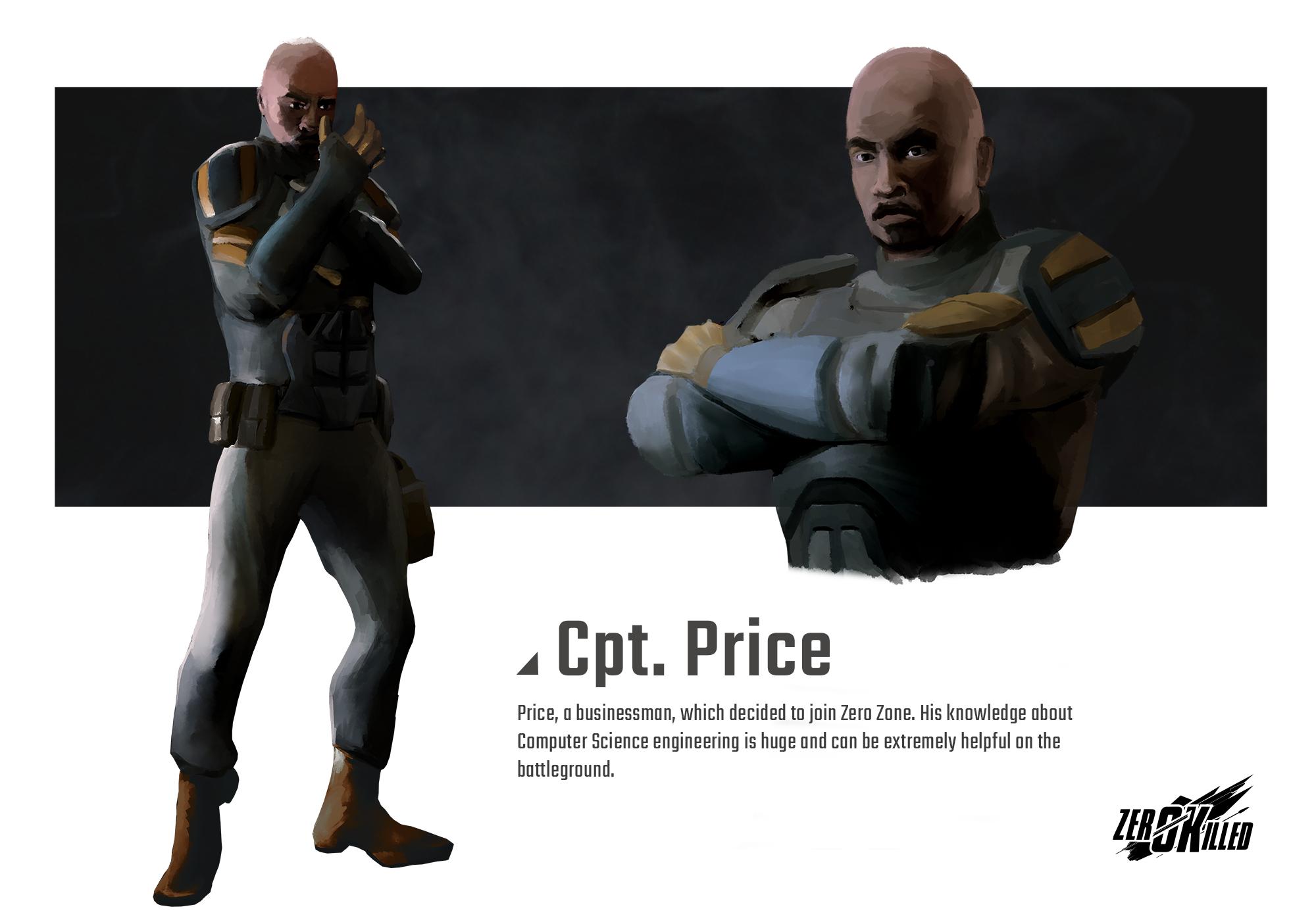 Cpt Prince Concept Art
