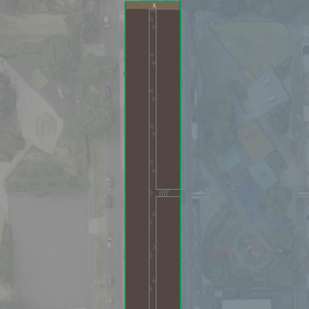 A Building Plan