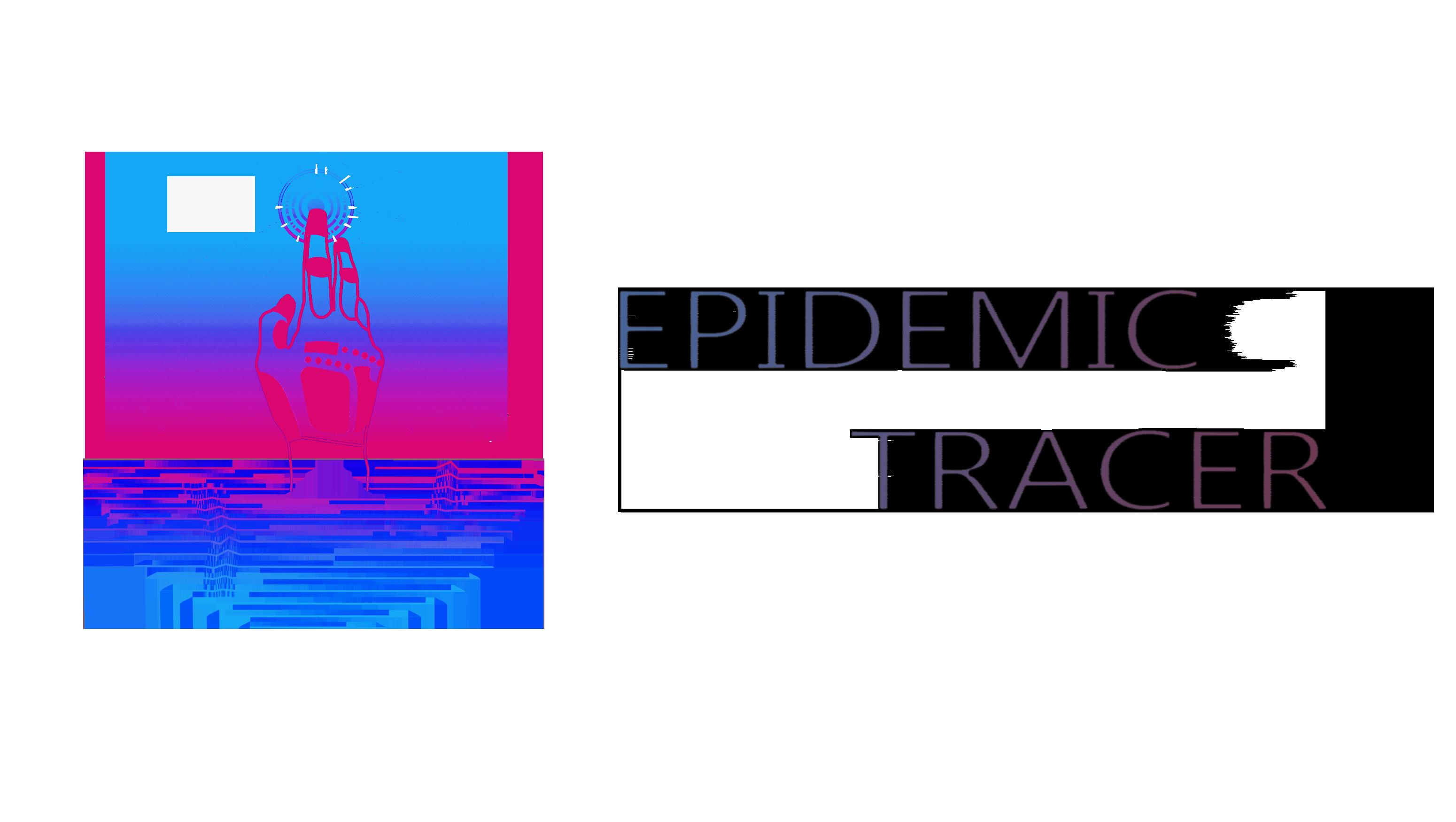 EpidemicTracer RedesignedLogo TR