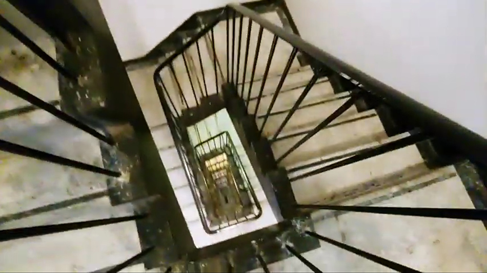 FourStep Ladder
