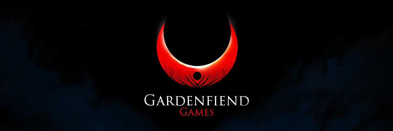 Gardenfiend Games Logo Twitter B