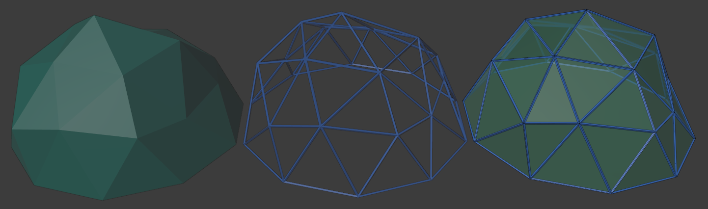 6 dome