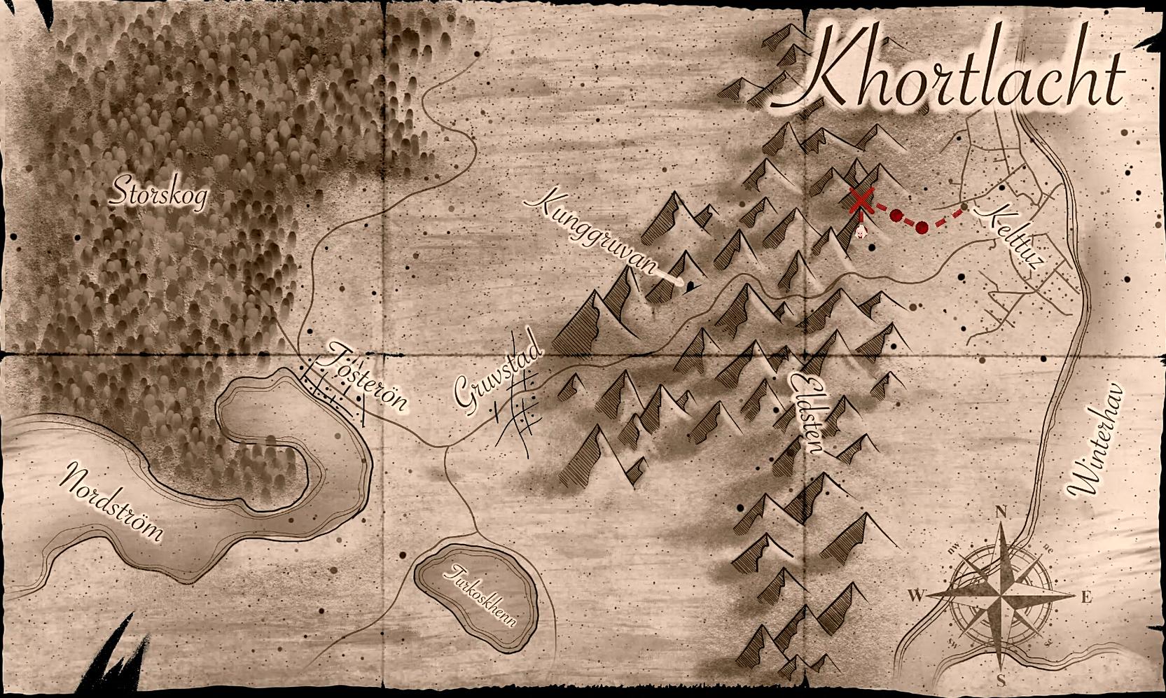 map 2 2