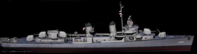 destroyer 1 1