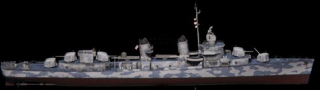 destroyer 2 1