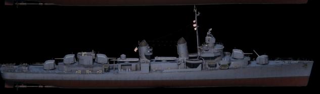 destroyer 3