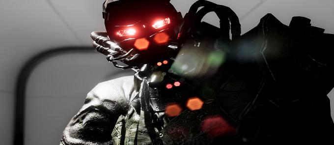 mutant soldier