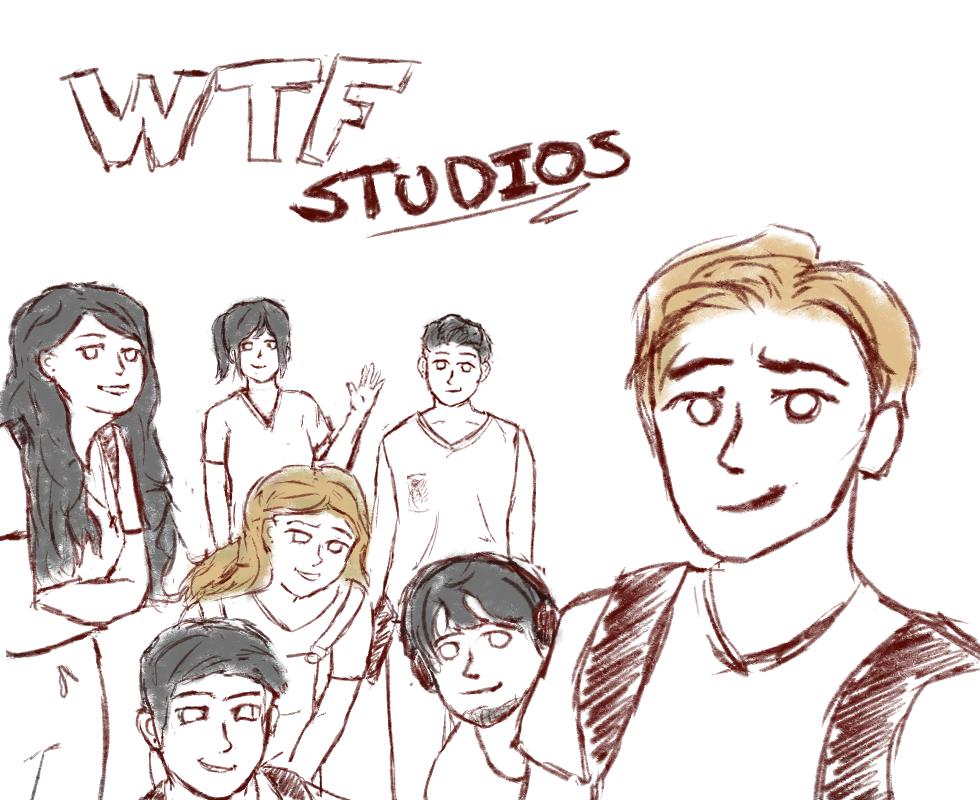 What The Fun Studios Team
