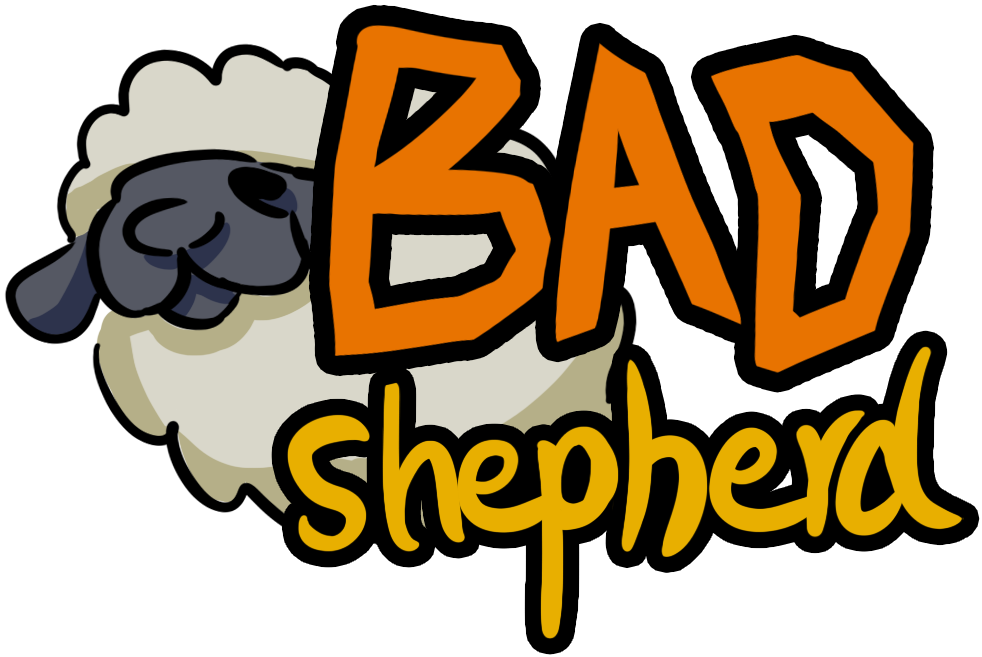 bad shepherd logo