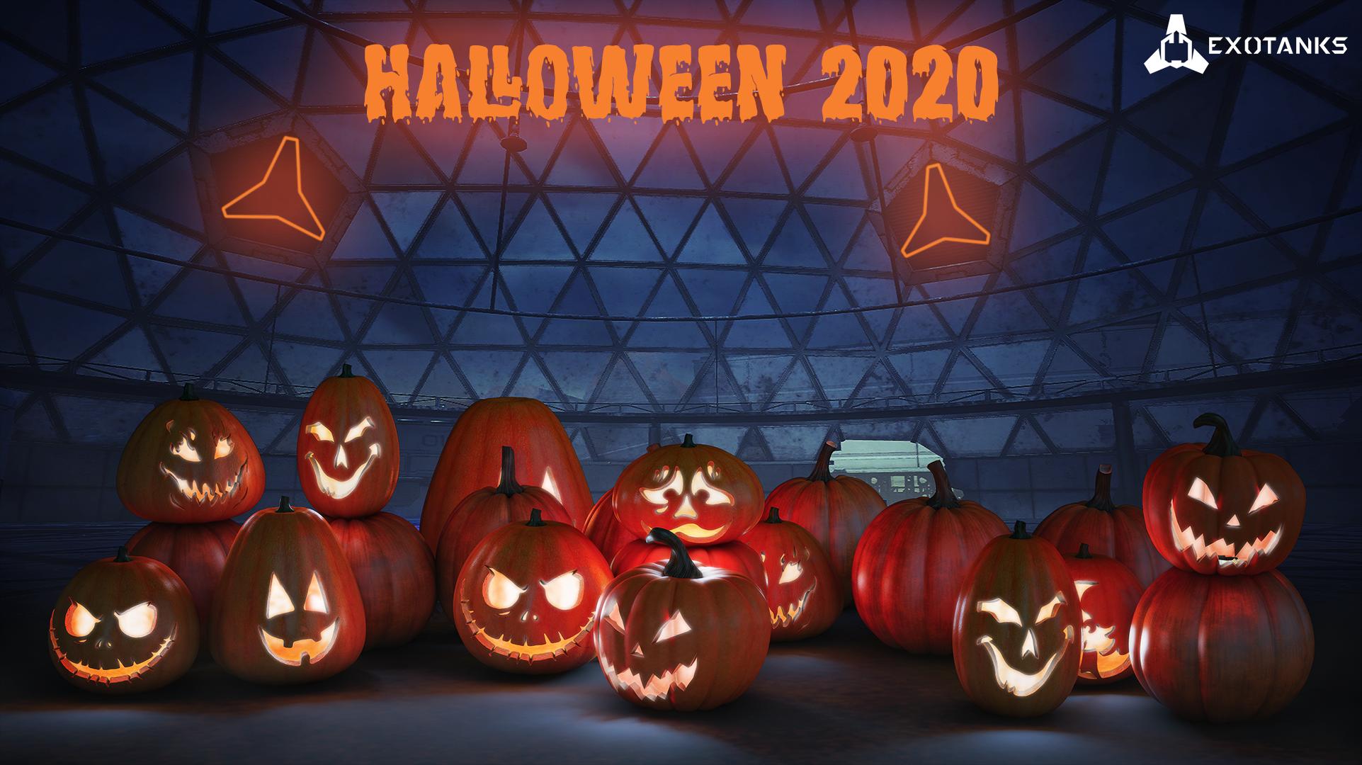 Halloween 1 eng
