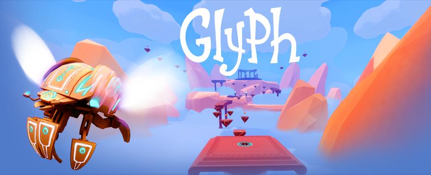 IndieDB Glyph