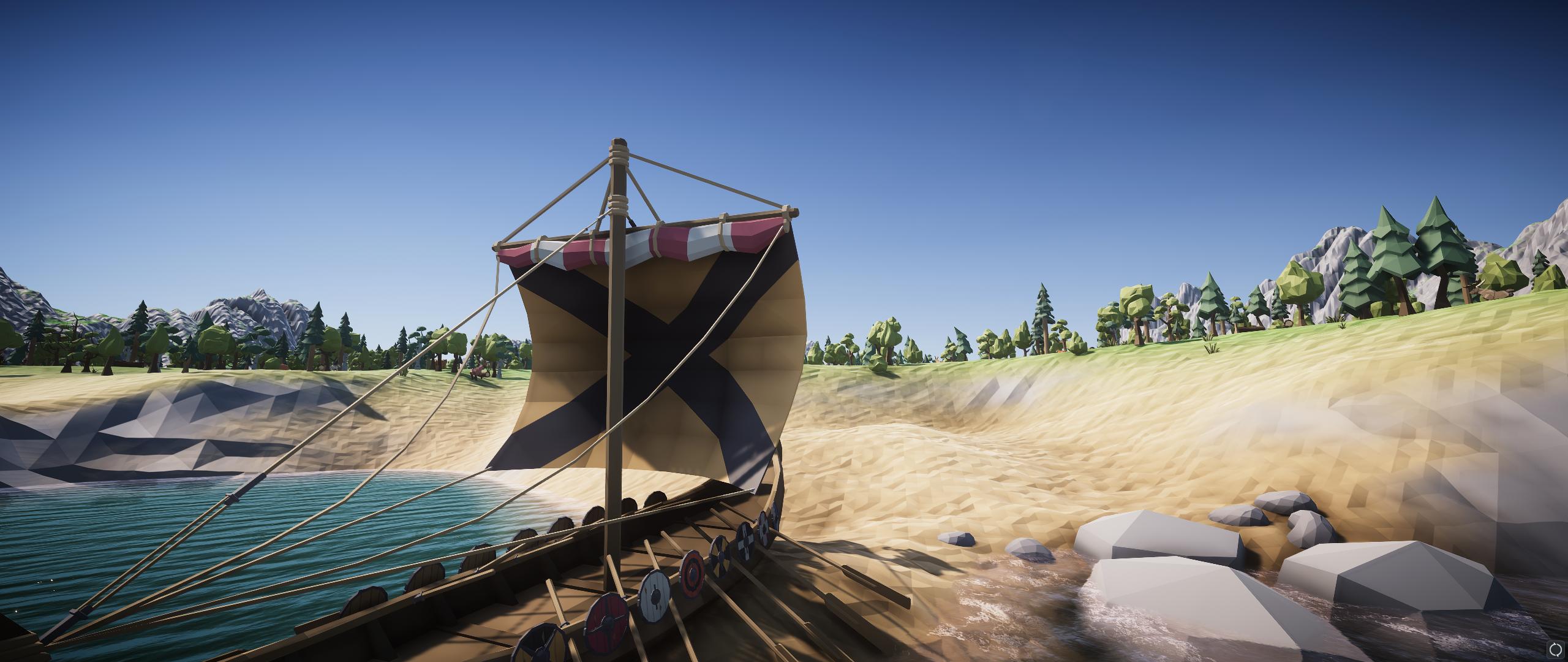 Outpost Vikings
