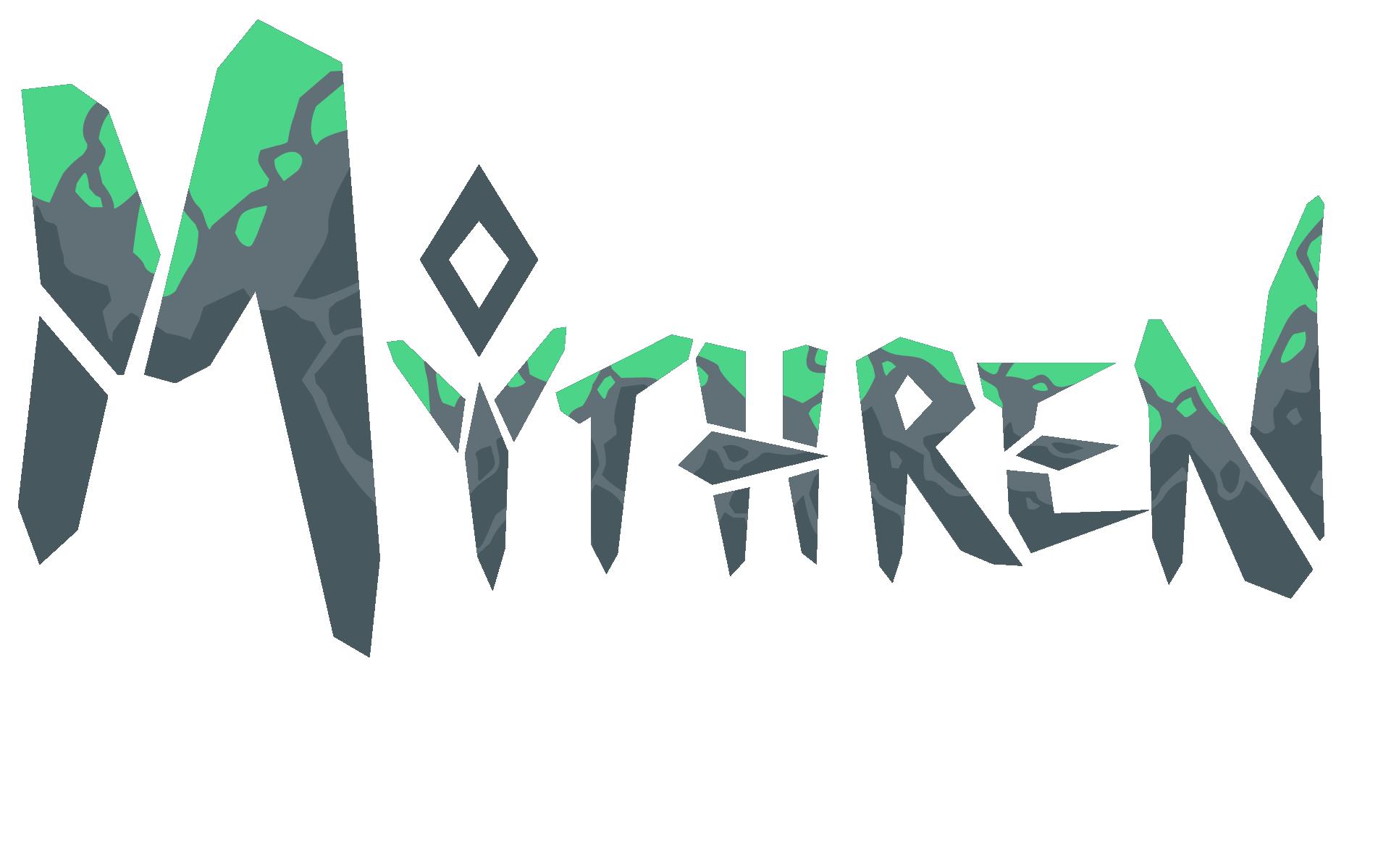 Mythren Logo Nana4x