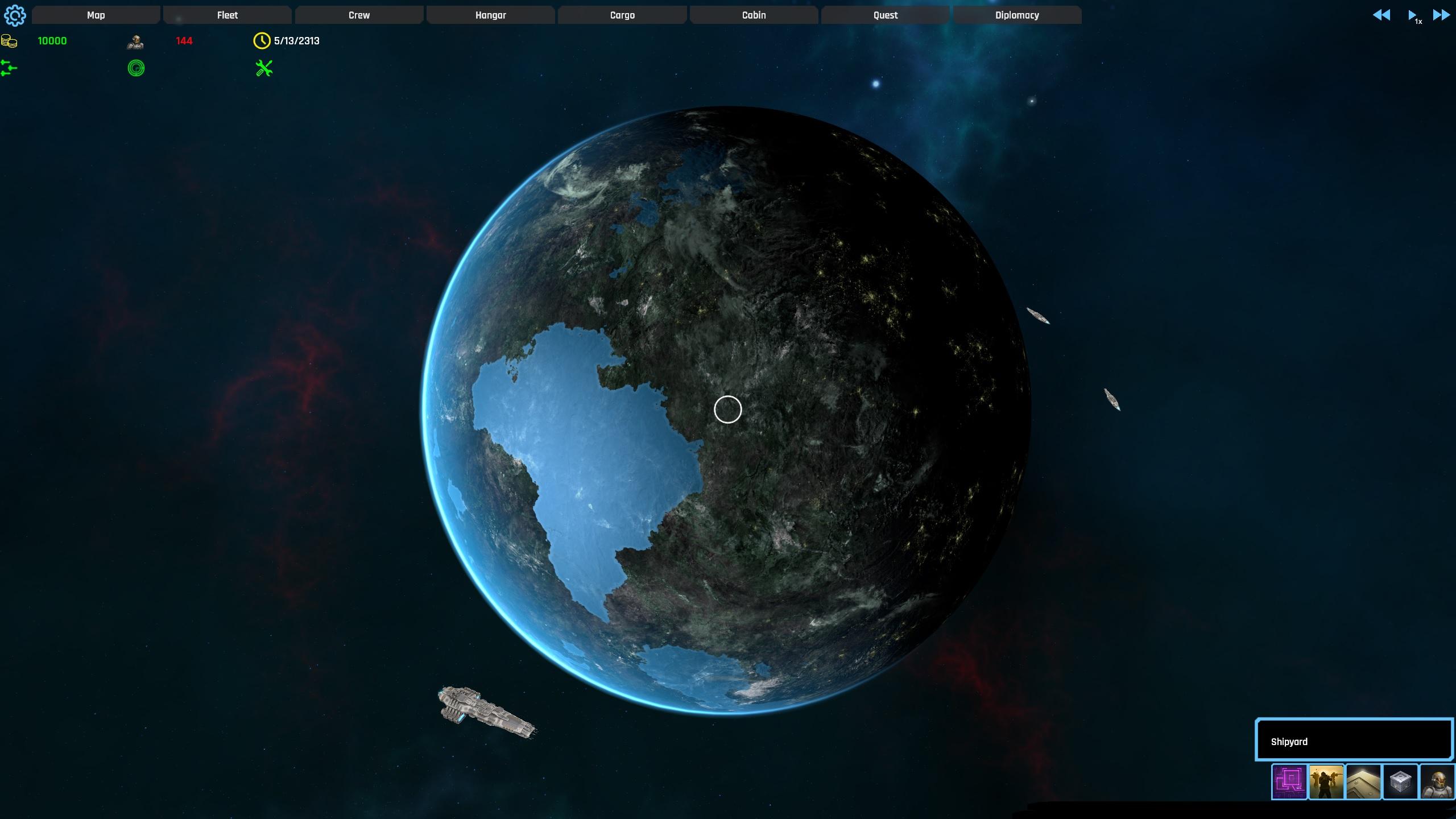 2 orbit