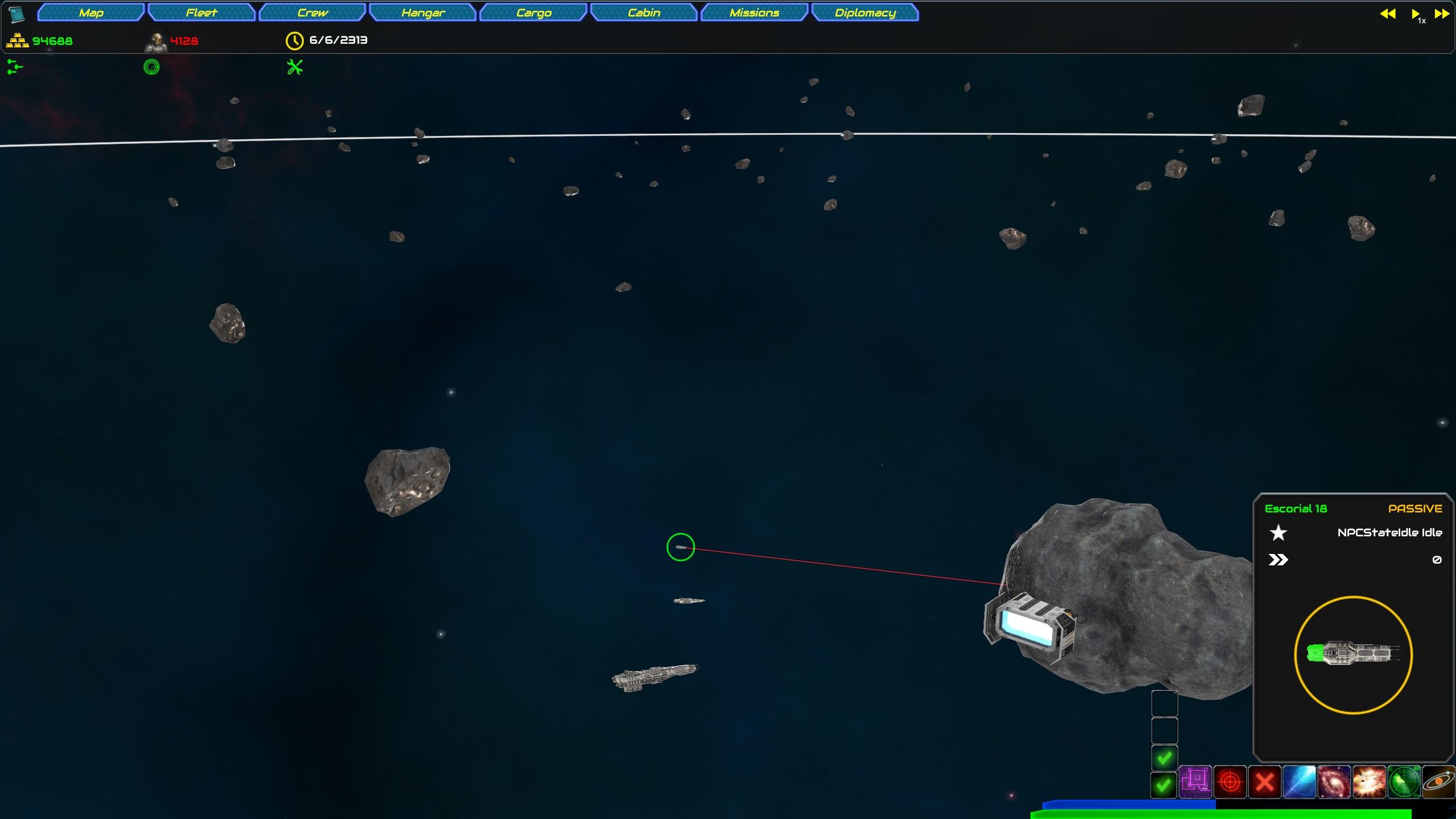6 asteroidField