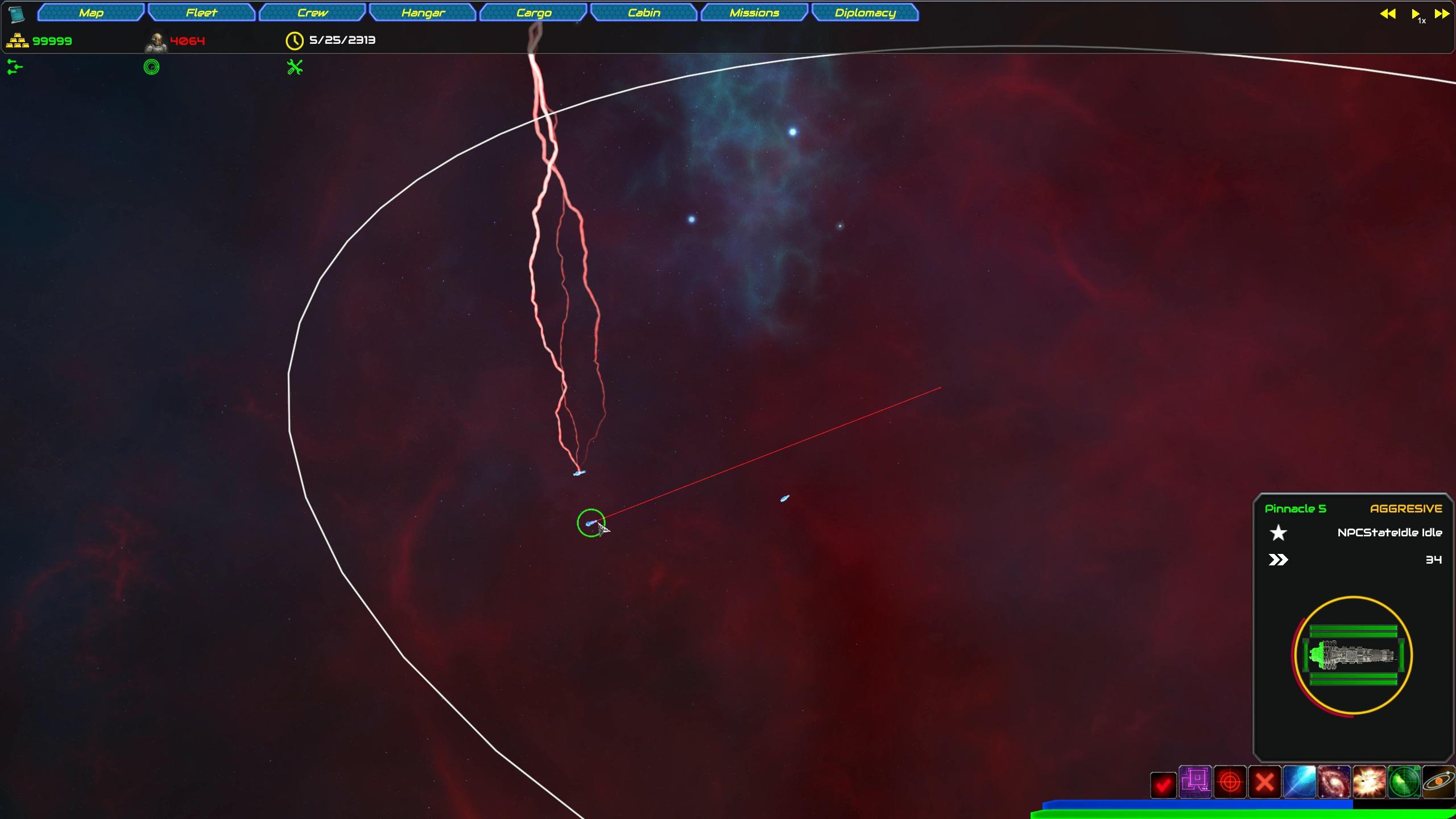 2 Nebula 1