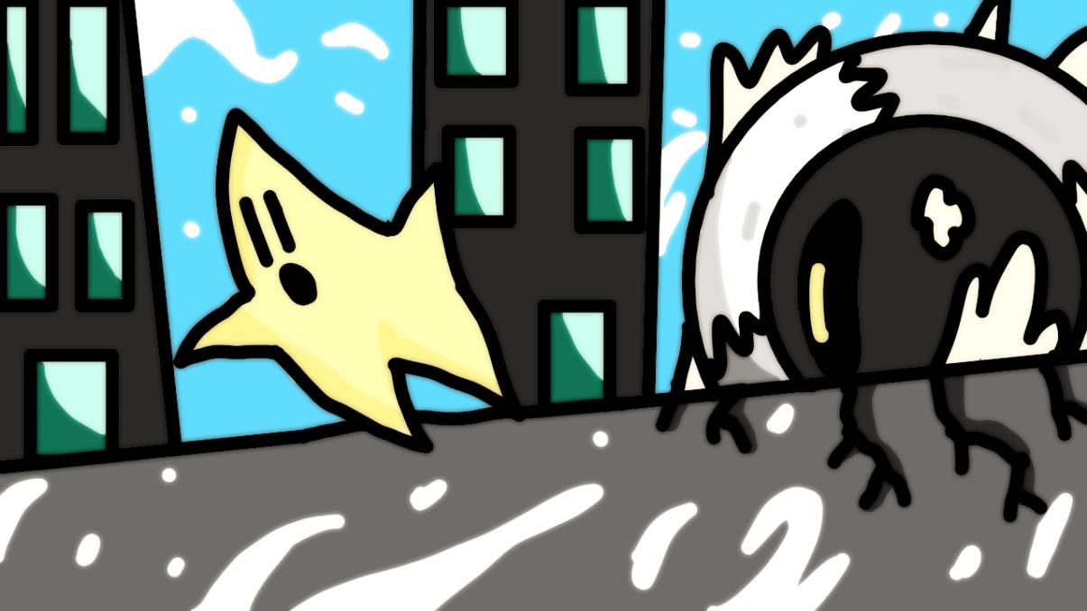 City Level image